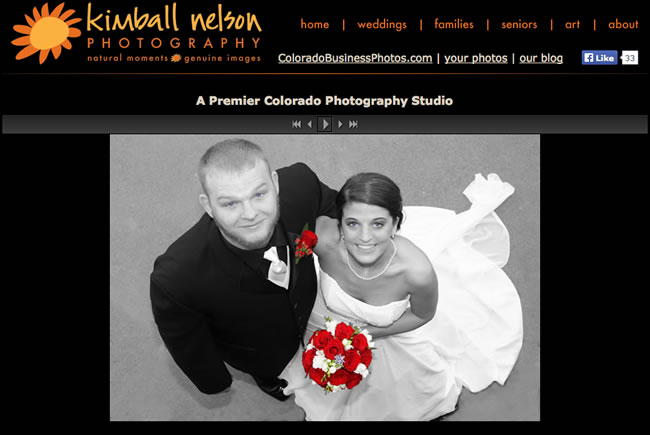 Kimball Nelson Photography